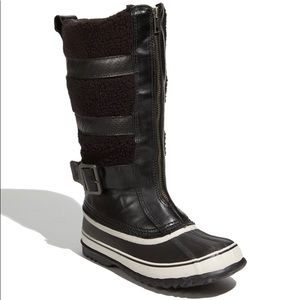Sorel Helen of Tundra Tall Boots